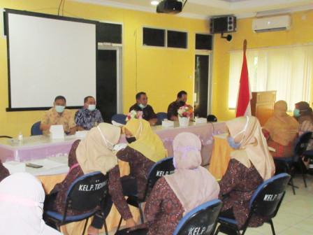 Sosialisasi Pencegahan Stunting Digelar di Pulau Tidung
