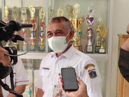 Pelaksanaan PTM Terbatas di Jaktim Berjalan Lancar