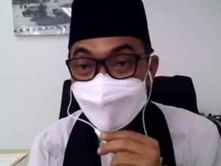 1500 Warga Jakpus Mendaftar Gerakan Baca Jakarta 2021