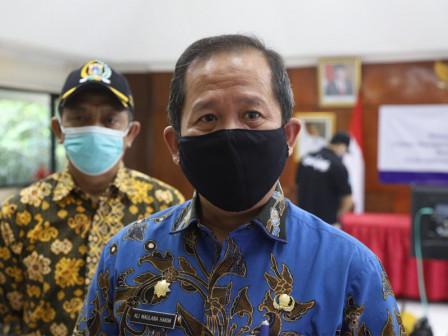 North Jakarta Develops Flood Mitigation Guidelines