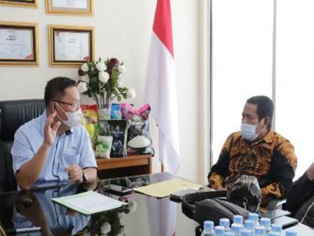 DPRD Gorontalo Belajar Pengelolaan BUMD dari Food Station