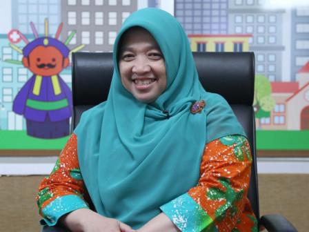 Pemprov DKI Jakarta Tetap Berlakukan Belajar dari Rumah untuk Seluruh Sekolah Pada Semester Genap Ta