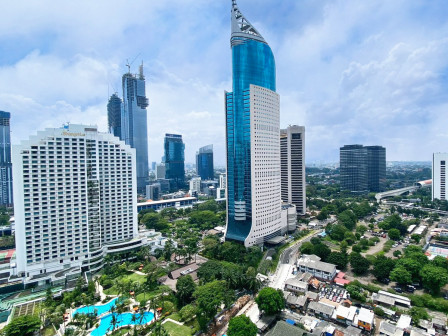 Pemprov DKI Jakarta Siap Laksanakan Putusan Pengadilan Terkait Perbaikan Kualitas Udara Ibu Kota