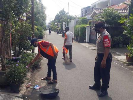 12 Pelanggar di Tindak di Sukabi Utara dalam TIBMASK