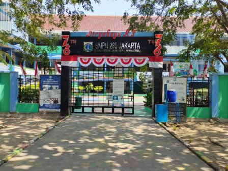 Sekolah di Kepulauan Seribu Siap Gelar PTM Terbatas
