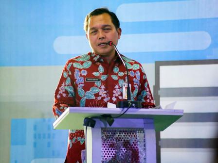 Dispusip Intensifies Baca Jakarta Movement