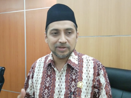 Partisipasi BUMD Di KSBB Diapresiasi Ketua Komisi B