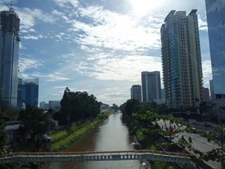 Jakarta Diprediksi Cerah Sepanjang Hari
