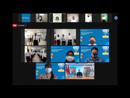 DKI - BP2MI Gelar Pelatihan Untuk Bekerja atau Magang di Jepang
