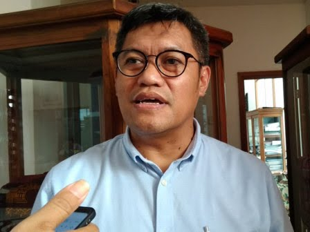 PAM Jaya Sudah Layani 5 Pulau Akan Air Bersih