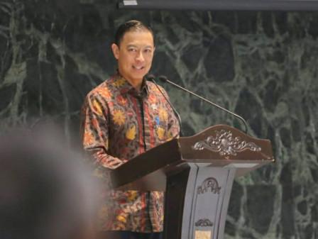 Gubernur Anies Angkat Tom Lembong Jadi Komisaris Utama Ancol