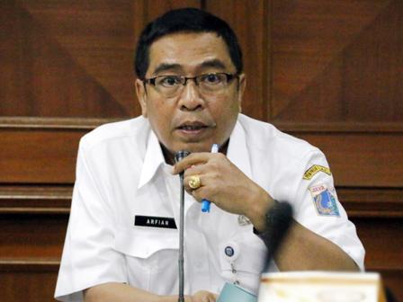 N. Jakarta KUKMP Sub-dept. Prepares 600 Entrepreneur Candidates