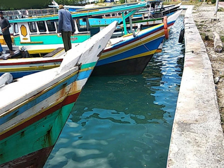 Anticipating Tidal Floods, Embankments in Thousand Islands will Be Elevated