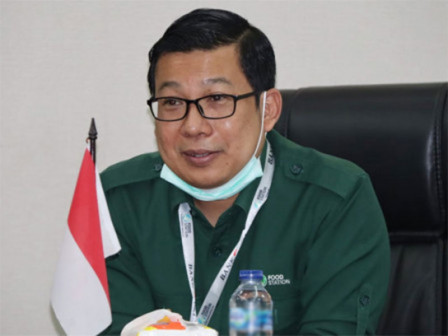 Food Station Continues to Cooperate in Rice Procurement