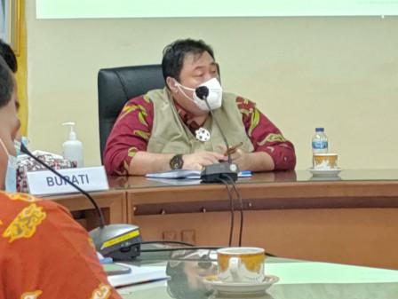 ASN Kepulauan Seribu Disosialisasikan Pencegahan Tindak Pidana Korupsi dan Gratifikasi