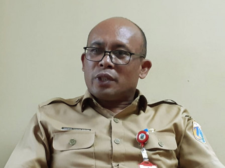Pasar Baru Arrangement will Be Carried Out in Two Stages