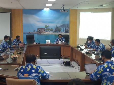 ASN di Kepulauan Seribu Akan Menjalani Kerja Shift Selama Pandemi