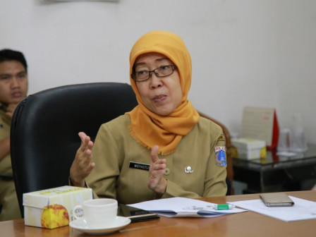 West Jakarta-BMKG to Fight Against Dengue