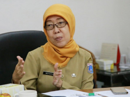 RSKD Duren Sawit will Be Prepared to Treat PDP of COVID-19