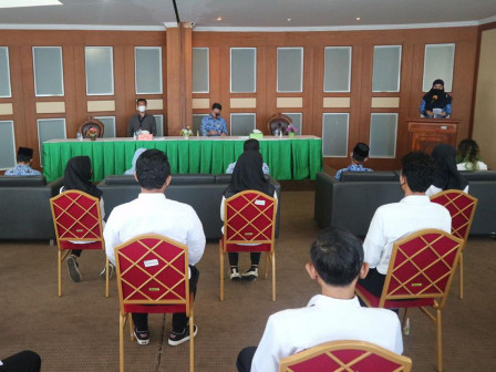 PPKD Jakbar Gelar Pelatihan Kolaborasi Untuk Lima Kejuruan