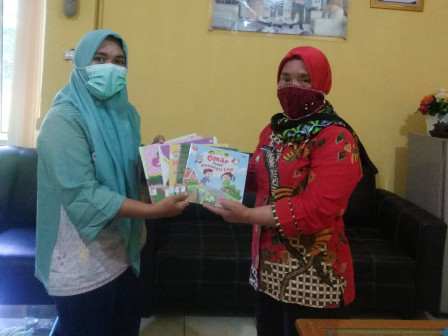IKRA Program Held in Harapan and Tidung Islands