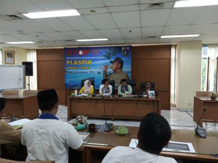 ASN di Kepulauan Seribu Disosialisasikan Pelaksanaan FOST 2020