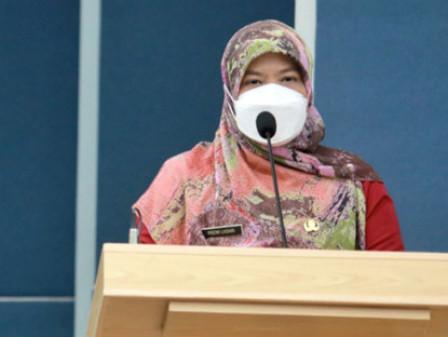 Pemprov DKI Hari Ini Cairkan BST Bagi 907.616 Keluarga Penerima Manfaat
