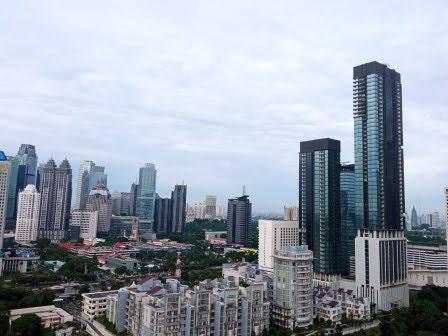 Indeks Harga Konsumen di Jakarta Alami Inflasi Rendah