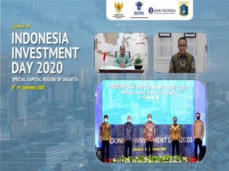 8-9 September Provinsi DKI Jakarta Gelar Event IID