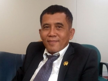 Komisi A DPRD DKI Sarankan Dinas Dukcapil Optimalkan Alokasi Blanko KTP-el