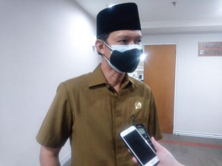 Bapemperda DPRD DKI Gelar RDP Raperda Perubahan PAM - PAL Jaya