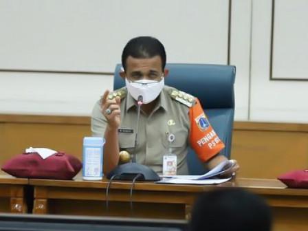 Wali Kota Jaktim Imbau Warga Tidak Gelar Lomba 17 an