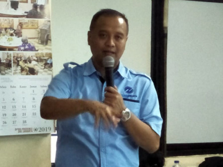 PT Transjakarta Continues to Realize Intermodal Integration
