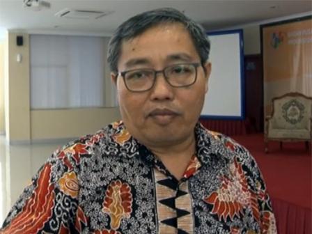 Triwulan I, Ekonomi DKI Jakarta Tumbuh 6,48 Persen