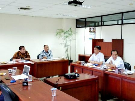 Musi Banyuasin Legislators Learn Urban Farming in Jakarta