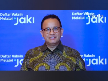 Pemprov DKI Berkomitmen Perbaiki Kualitas Udara di Jakarta