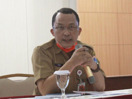 Realisasi Pajak Per 31 Desember 2020 di DKI Capai Rp 31,9 Triliun