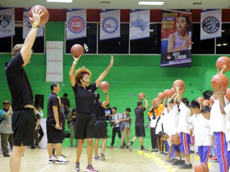 Disdik Targetkan 1.000 Guru Ikut ToT Dari NBA Hingga Desember