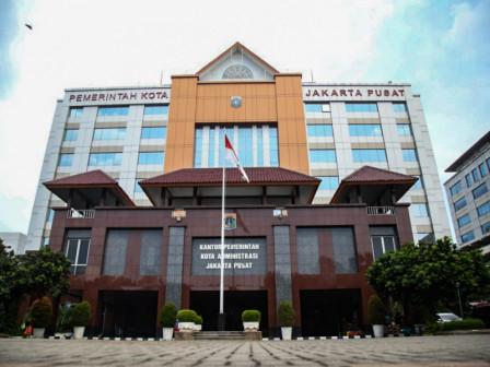 Central Jakarta Mayor Office Closed Until Next Monday