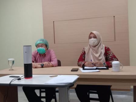TP PKK Sunter Agung Gelar Edukasi COVID 19 & Penyakit Penyerta