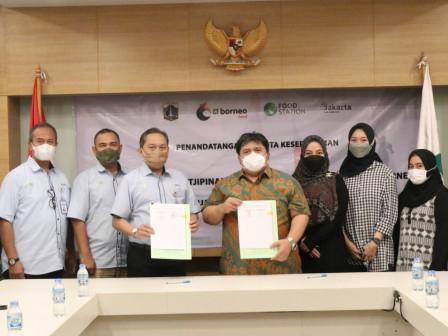 FSTJ Perluas Pasar Hingga Kalimantan