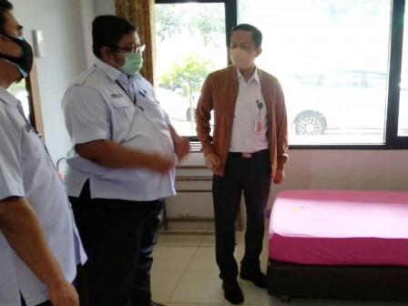 South Jakarta Prepares Graha Wisata Ragunan as Controlled Isolation Location