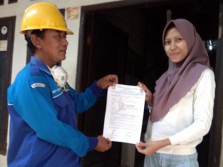 Citizens Appreciate PD PAL Jaya's Free Septic Tank Suction Service