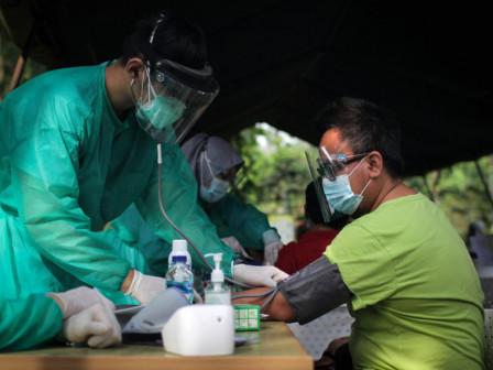Upaya Optimal Pemprov DKI Tangani Pandemi COVID-19 Demi Keselamatan Warga