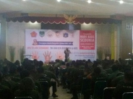 Tens of Health Facilities in Jakarta Have ARV Service