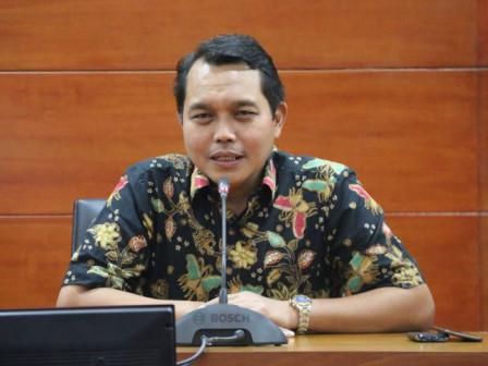Giatkan Budaya Gemar Baca, Dispusip DKI Jakarta Adakan Inisiatif Keluarga Ringkas Aksara Triwulan II