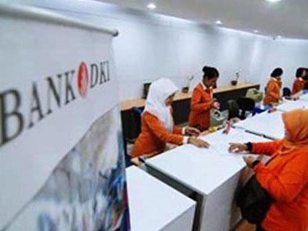 Bank DKI Targetkan Buka 52 Kantor