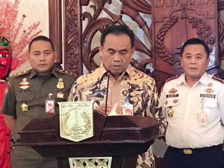 Jakarta Commemorates Islamic New Year by Holding Jakarta Muharram Festival