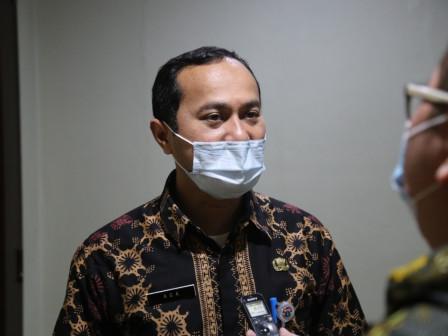 Plt Sekwan Tegaskan Tidak Ada Vaksinasi Booster Bagi Influencer di Gedung DPRD DKI