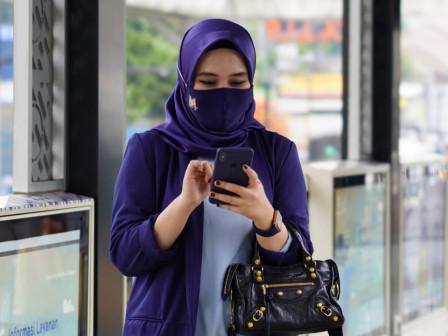 Transjakarta Provides Free WiFi Facility in 9 Corridors